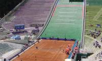 Fed Cup Bergisel Stadion - 2004